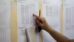 Βάσεις των Επιτυχόντων στις Επαναληπτικές Πανελλαδικές Εξετάσεις 2019
