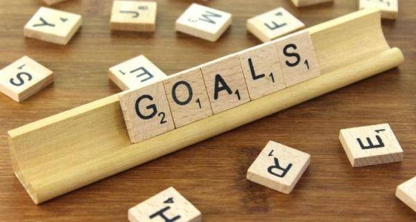 Θέτοντας έξυπνους στόχους- S.M.A.R.T. Goals